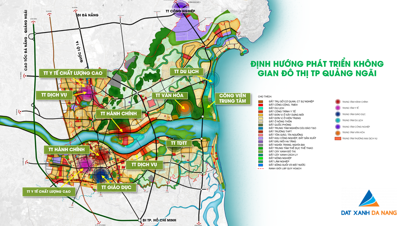 Dự án Tăng Long Angkora Park