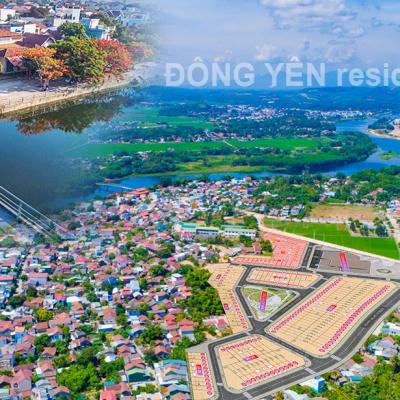 Đông Yên Residences (Bình Sơn)