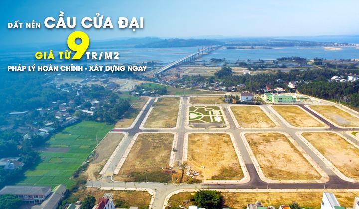 Dự án đất nền Phú An Khang