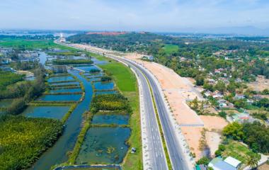 Cho thuê bất động sản Quảng Ngãi